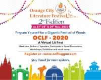 Orange City Literature Festival 2nd Edition