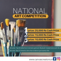 National Art Competition