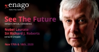 See The Future - Enago's virtual conference 2020