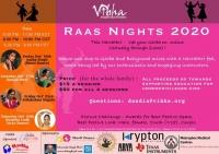 Vibha Garba Raas Night 2020