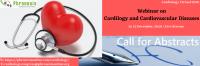 Webinar on Cardiology and Cardiovascular Diseases