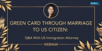Green Card After Marrying US Citizen: Q&A With US Immigration Attorney