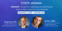 Drive Better Business Decisions with Learning and Performance Data