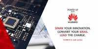 Power Up with Huawei
