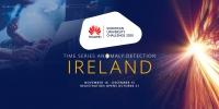 Huawei European University Challenge 2020 Ireland