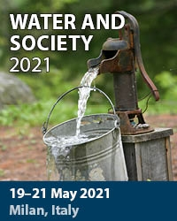 Water and Society 2021