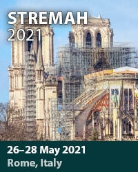 17th International Conference on Studies, Repairs and Maintenance of Heritage Architecture