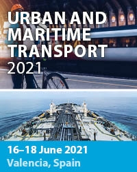 27th International Conference on Urban and Maritime Transport and the Environment