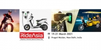RIDEASIA 2021 Bicycle, Electric-Vehicles, Sports Fitness & Ride-Ons