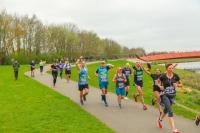Dorney Lake Half Marathon, 10K and 5K 5 December