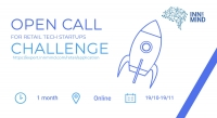 Open Call for Retail Startups