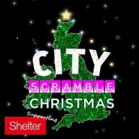 City Scramble Christmas! Saturday 12 December 9am
