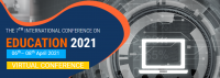 The 7th  International Virtual Conference on Education 2021 – (ICEDU 2021)