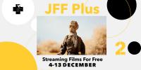 Japanese Film Festival JFF Plus: Online Festival