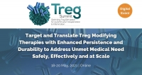 3rd Treg Directed Therapies Summit