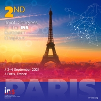 The 2nd Joint Congress of the INS European Chapters (e-INS 2021)