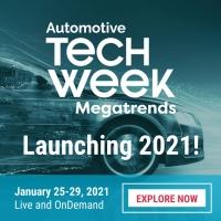 Automotive Tech Week: Megatrends