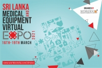 Sri Lanka Medical & Equipment Virtual Expo