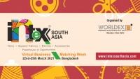 Intex South Asia Bangladesh - Virtual Business Matching Week