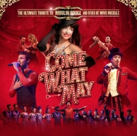 Come What May - The ULTIMATE TRIBUTE to Moulin Rouge On April 22, 2021