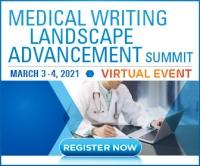 2nd Medical Writing Landscape Advancement Summit