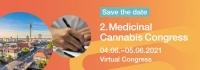 2nd Medicinal Cannabis Congress