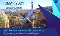 2021 The 10th International Conference on Engineering Mathematics and Physics (ICEMP 2021)