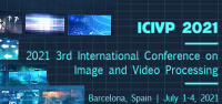 2021 3rd International Conference on Image and Video Processing (ICIVP 2021)