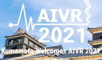 2021 5th International Conference on Artificial Intelligence and Virtual Reality (AIVR 2021)