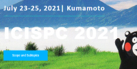 2021 Fifth International Conference on Imaging, Signal Processing and Communications (ICISPC 2021)