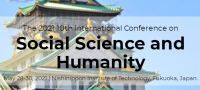 2021 10th International Conference on Social Science and Humanity (ICSSH 2021)
