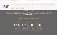 International Conference on E-Assessment in Mathematical Sciences