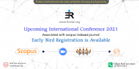 International Conference on Natural Science and Environment (ICNSE)