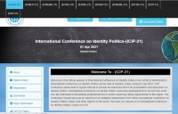 International Conference on Identity Politics