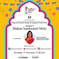 Episode #3 of 'Padharo Mhare Des' Digital Relief Concert