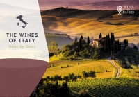The Wines of Italy - Glass by Glass, An Italian Wine Scholar Prep Course [Jan 28 - Feb 25]
