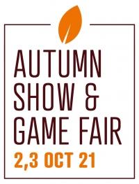 Autumn Show and Game Fair 2021