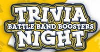 Battle High School Band Virtual Trivia Night and Silent Auction