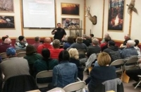 Concealed Carry Class at Sportsmans Warehouse CASPER, WY