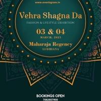 Vehra Shagna Da-EventsGram