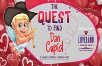The Quest to Find Dan Cupid - Free Scavenger Hunt