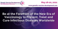 Genetic Vaccine Development for Infectious Diseases Summit - May 2021 - Digital Event