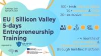 EU | Sillicon Valley 5-days Entrepreneurship Training
