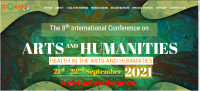 The 8th International Conference on Arts and Humanities 2021 (ICOAH 2021)