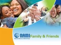 NAMI Family and Friends Seminar