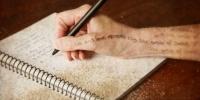 Journaling for Mental Health