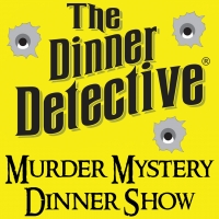 The Dinner Detective Interactive Mystery Show | Mother's Day Show on 12th June 2021