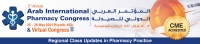 Arab International Pharmacy Congress Virtual Series