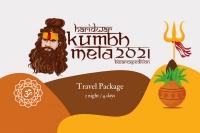 Kumbh Mela 2021 Package