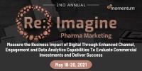 2nd Annual   Re: Imagine Pharma Marketing